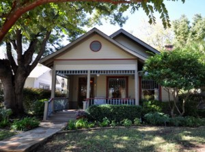 1229 Columbia. Renovated Houston Heights Home for Sale