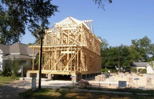 New Construction in the Heights -1245 Waverly St