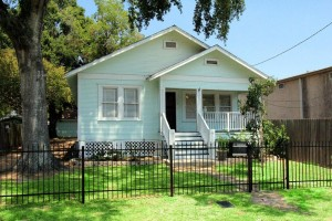 Shady Acres Homes - Remodeled Bungalow