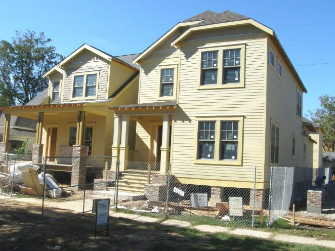 HDT Homes on Waverly St