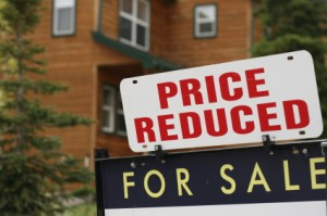 Overpricing Your Home - Never Good
