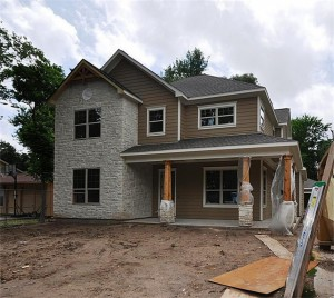 Oak Forest New Construction