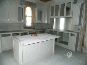 Heights Renovation Kitchen of 625 Harvard