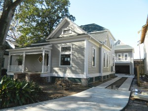 Historic Heights Renovation-Harvard St
