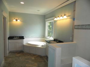Heights Renovation-Master Bath