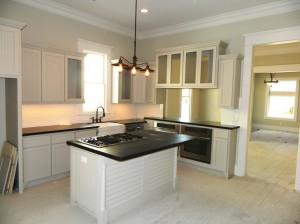 Heights Victorian-Kitchen Renovation