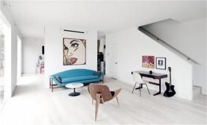 Heights Rentals - Shade House Development
