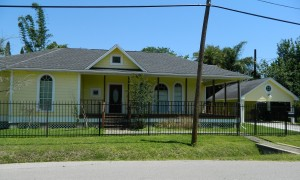 Home for Sale in Brooke Smith