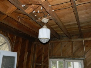 Original Light Fixtures-Heights