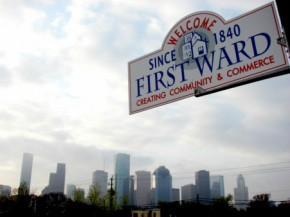 First Ward Historic Designation