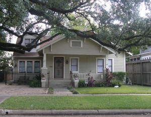 Houston Heights Home Prices – Part 2: Early 1900's Homes