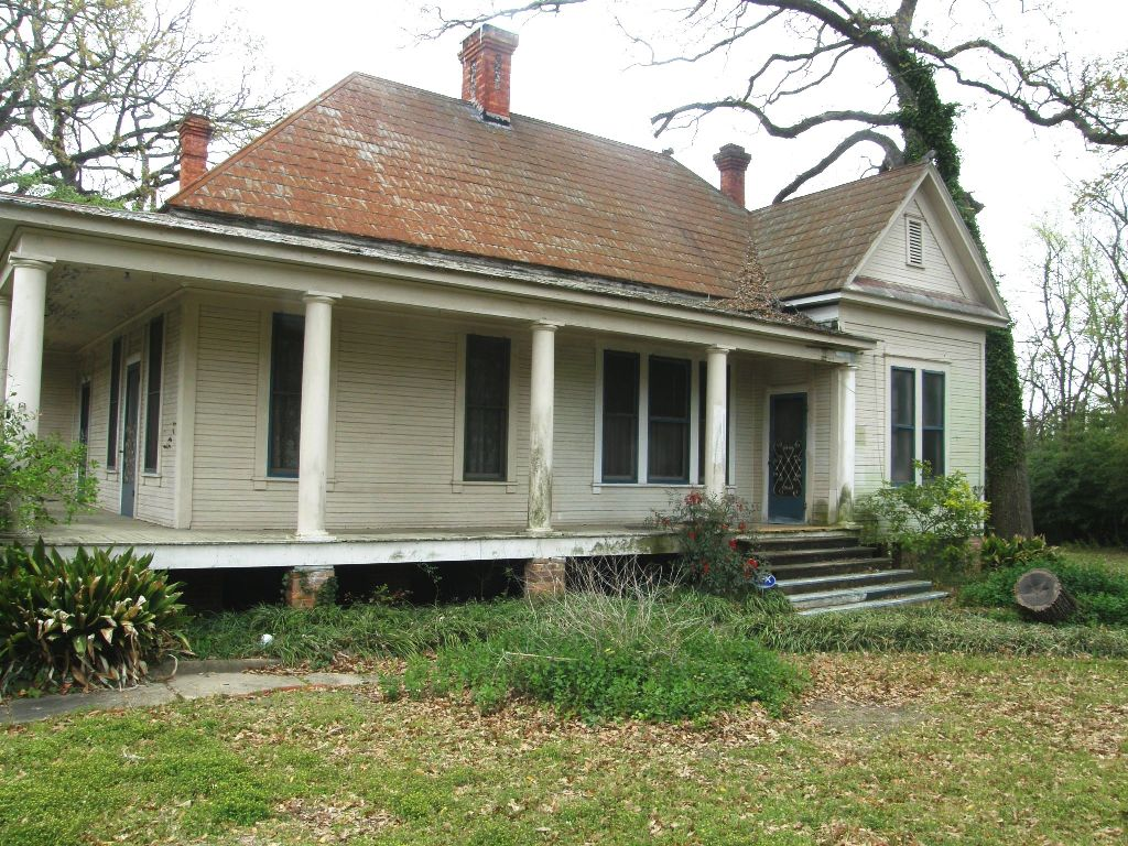 historic homes for sale