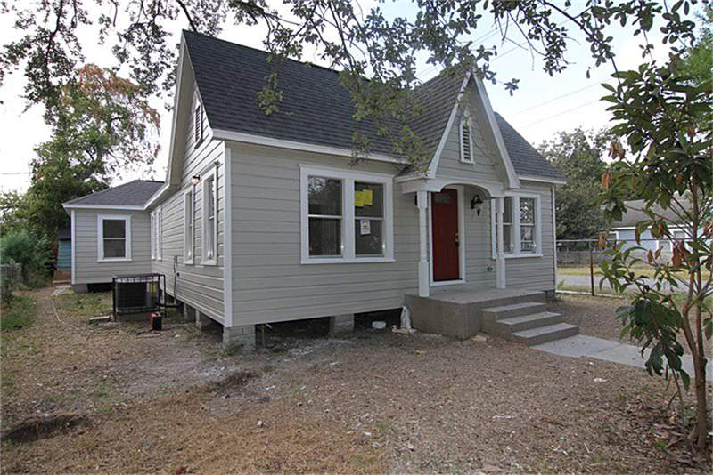 Near northside homes for sale 2835 cetti st for Northside house
