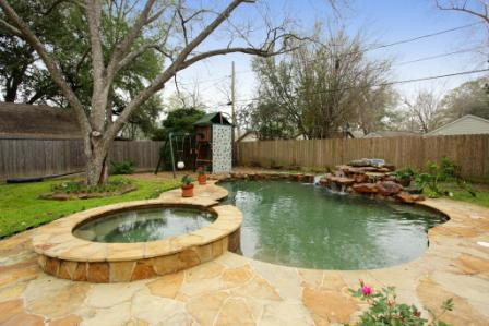 Available homes in garden oaks rich martin homes rich for Garden oaks pool