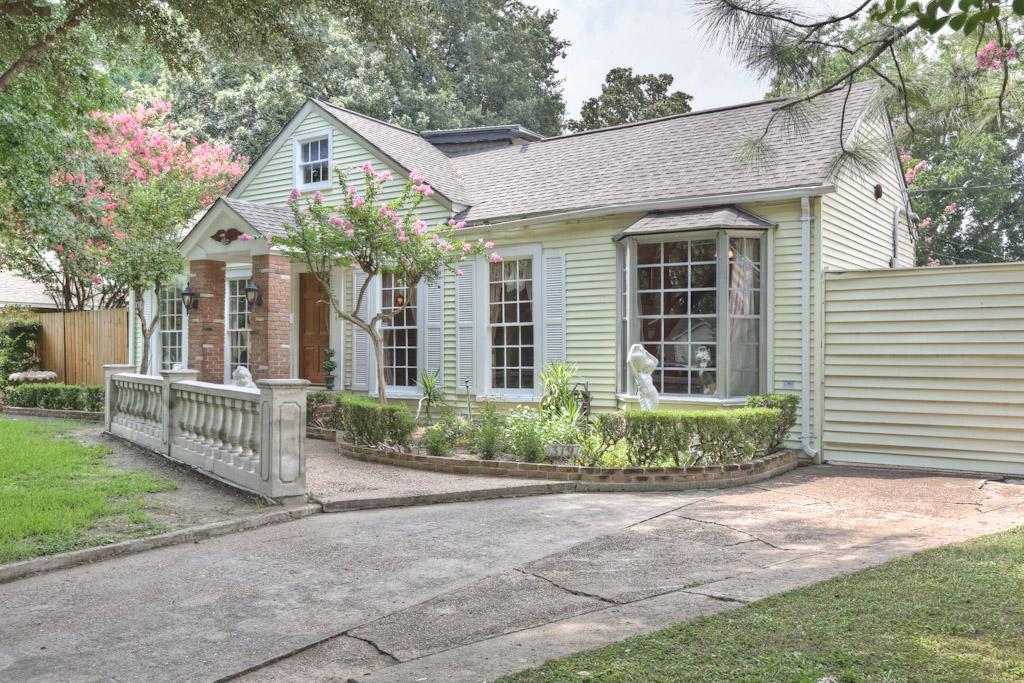 Garden Oaks Sales Prices Rich Martin Homes Rich Martin