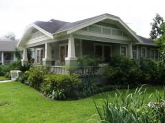 Preservation Houston – Woodland Heights Tour