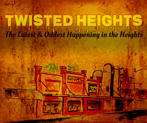 Twisted Heights Banner