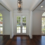 Before & After: Renovation of Heights Historic District Home