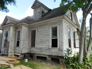 Original Victorian Home