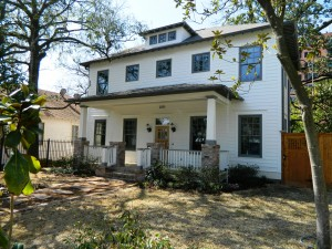 Heights Home for sale 1843 Harvard