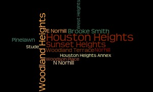 Heights Neighborhoods