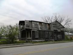 Independence Heights Demolition