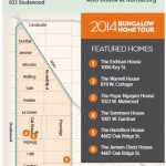 Norhill Bungalow Home Tour 2014