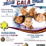 Free Concert Benefiting Sunshine Kids