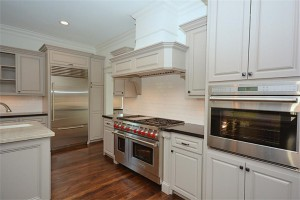 HDT Builders Kitchen