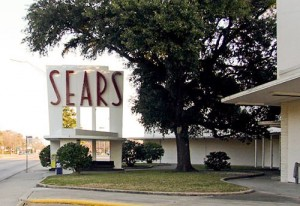 Garden Oaks Sears to change?