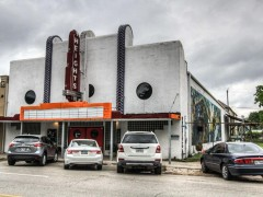Iconic Heights Theatre for Sale