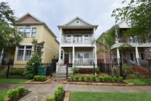 443 W 18th St-Great Heights Location