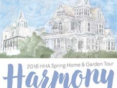 Houston Heights Home Tour- Spring 2016