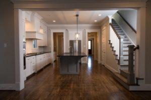 Houston Heights new home-216 W 24th St-kitchen2