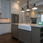 New Heights Homes with Distinctive  Kitchens
