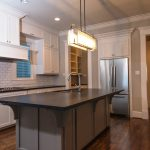 Houston Heights New Homes: 4 Stunning Kitchens
