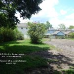 Heights Lot for Sale-509 E 25th St