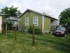 Duplex for Lease in First Ward Arts District