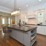 4 Houston Heights New Homes: 4 Stunning Kitchens
