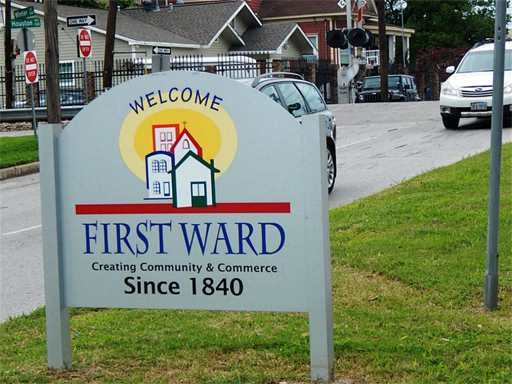 First Ward Arts District