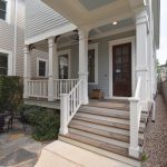 Heights Home with Private Front Porch