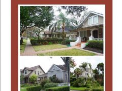 Houston Heights Historical Design Guidelines