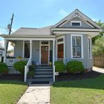 Houston Heights Victorian Home for Sale