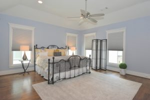 Heights gorgeous master suite