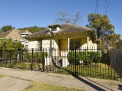 Video: Heights Historic District Home for Sale