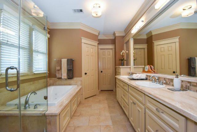 Heights home bath