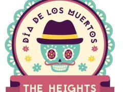 Heights Day of the Dead-2019