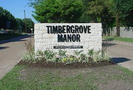 Timbergrove Manor & Lazybrook
