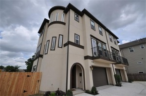 New Cottage Grove Homes