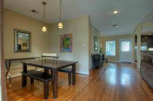 Oak Forest House For Sale on De Milo